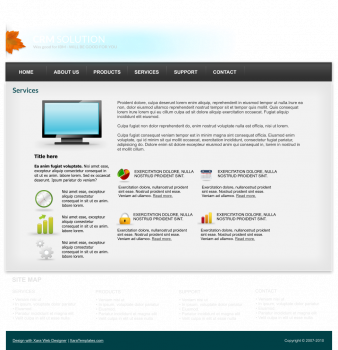CRM-Solution