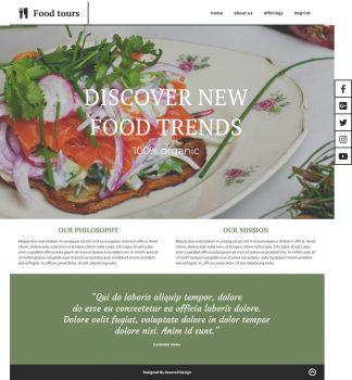 Food-Tours