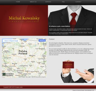 Michal-Kowalsky