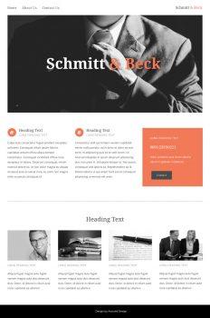 Scmitt-Beck