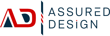 Assured Design Desktop Logo