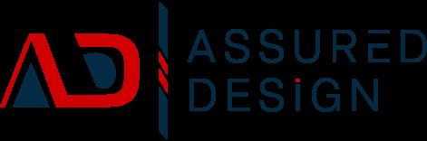 Assured Design Desktop Logo